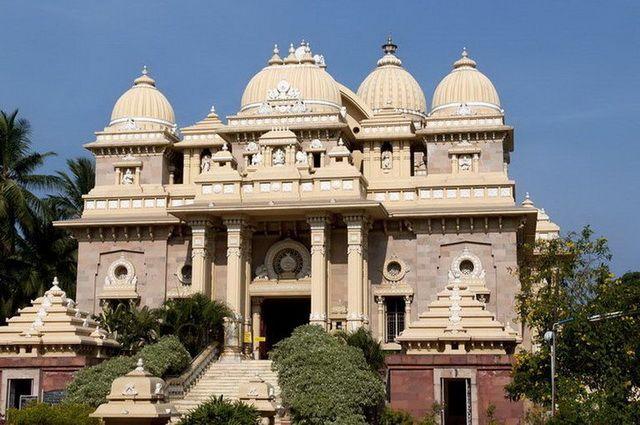 Temples Et épices Inde Du Sud Circuits En Groupe Inde