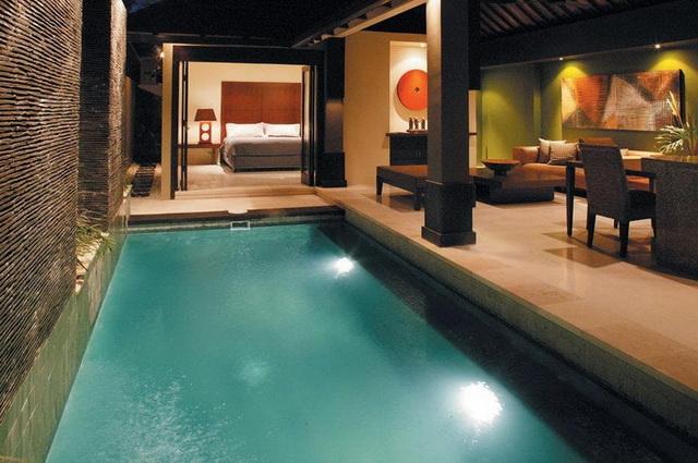 Sejour Vol Hotel Ahimsa Beach 4 Jimbaran Bali Sejours Bali