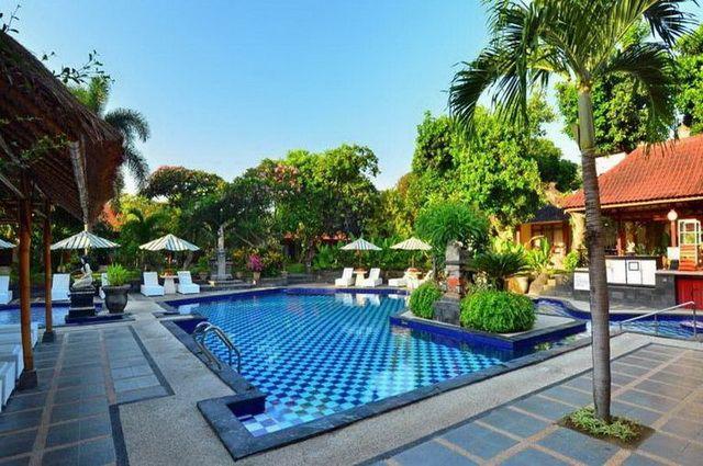 vol hotel indonesie