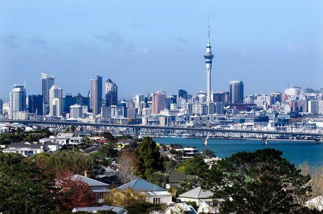 Splendeurs de Nouvelle-Zélande : Circuits en groupe Nouvelle-Zélande    Asia.fr