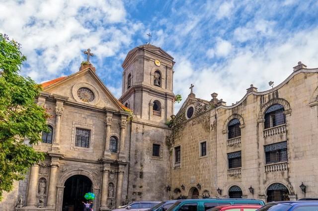 Lieux de rencontre à bas prix à Manille