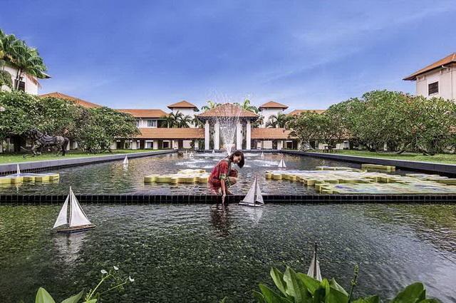 Singapour la ville et la plage 4 escapades for Hotel singapour piscine