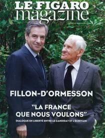 Arménie - Au commencement était l'Arménie - Le Figaro Magazine