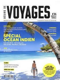 Inde - le Tamil Nadu à l'ombre bienveillante des dieux - Désirs de Voyages