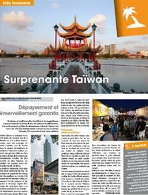 Taïwan - Surprenante Taïwan - La Voix du Nord