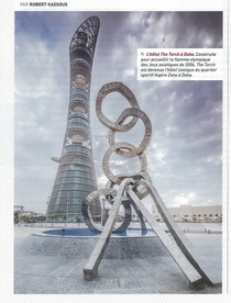 Qatar - Les Perles du Qatar - L'Express Mag