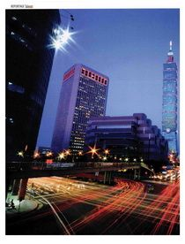 Taïwan - Entre tradition et modernité - Voyage de Luxe