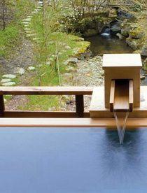 Japon - Histoires d'eaux