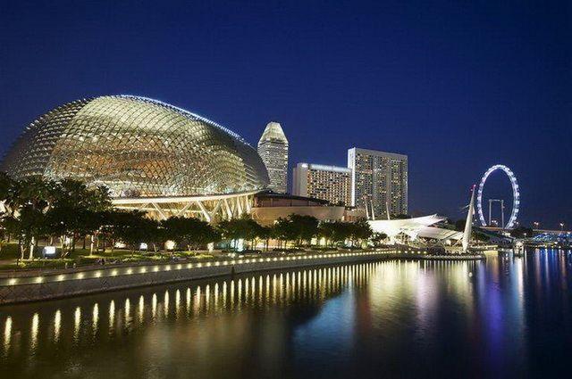 rencontres Singapour idées