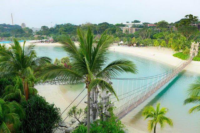 Voyage sur mesure singapour avec for Dans quel pays se trouve singapour